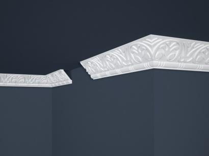 Stropní polystyrenová lišta Marbet Exclusive B13