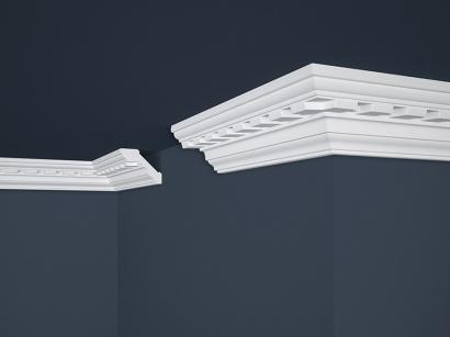 Stropní polystyrenová lišta Marbet Exclusive B15