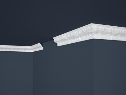 Stropní polystyrenová lišta Marbet Exclusive B16