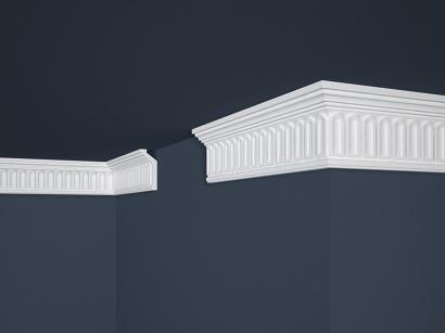 Stropní polystyrenová lišta Marbet Exclusive B19