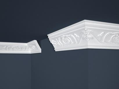 Stropní polystyrenová lišta Marbet Exclusive B26