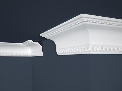 Stropní polystyrenová lišta Marbet Exclusive B28