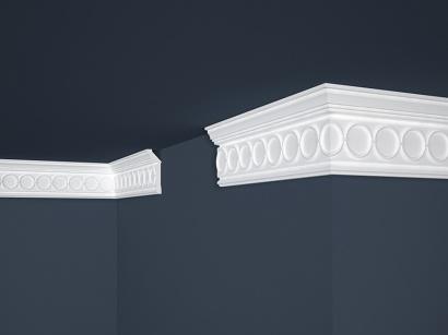 Stropní polystyrenová lišta Marbet Exclusive B30