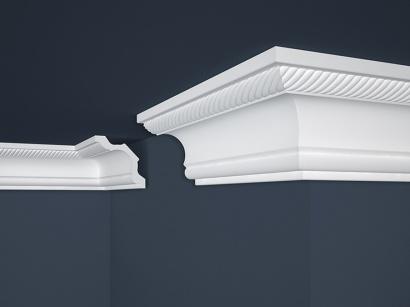 Stropní polystyrenová lišta Marbet Exclusive B32