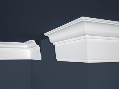 Stropní polystyrenová lišta Marbet Exclusive B33