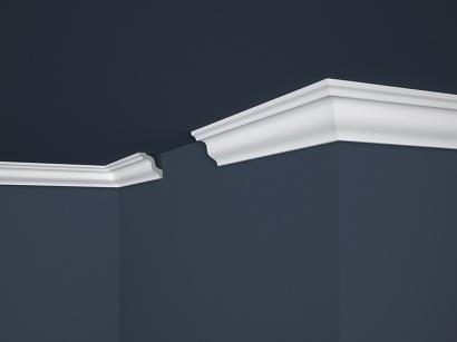Stropní polystyrenová lišta Marbet Lux E-5