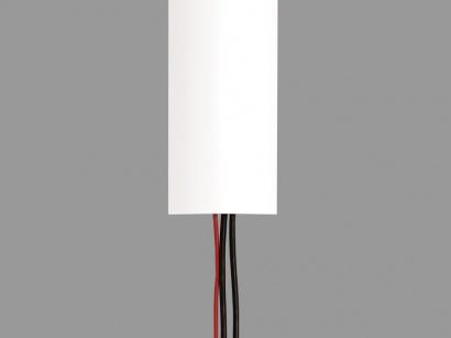 Nástěnná lišta pro zakrytí TV kabelů Arbiton ST1