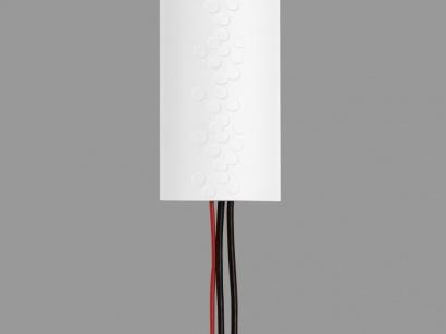 Nástěnná lišta pro zakrytí TV kabelů Arbiton ST2