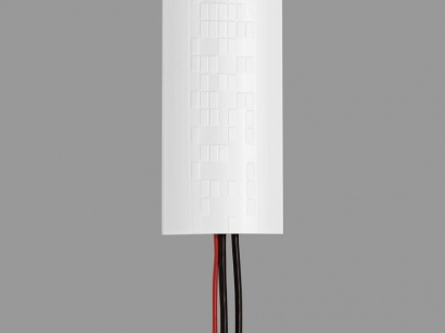 Nástěnná lišta pro zakrytí TV kabelů Arbiton ST3
