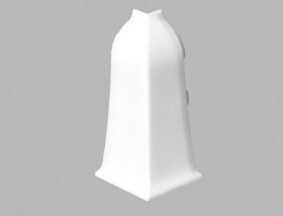 Roh vnější LM60 Maxima 34 Bílá
