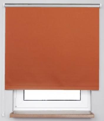 Zatemňující roleta Oranžová 3012 Thermo 24