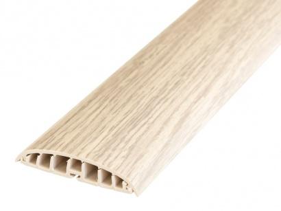 Přechodová lišta pro kabely Aspro Pinie F9