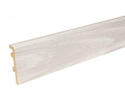 Podlahová lišta Arbiton Integra 60 Jasan Siena 03