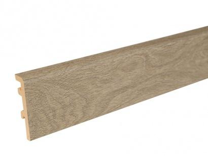 Podlahová lišta Arbiton Integra 60 Dub Olive 08