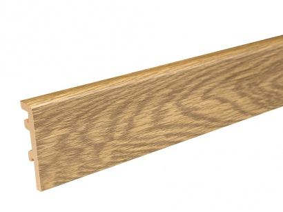 Podlahová lišta Arbiton Integra 60 Ořech Torino 13
