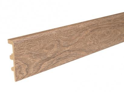 Podlahová lišta Arbiton Integra 80 Dub Loft 18