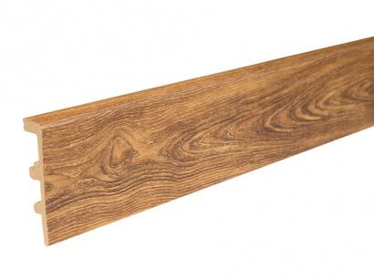Podlahová lišta Arbiton Integra 80 Dub Natural 19
