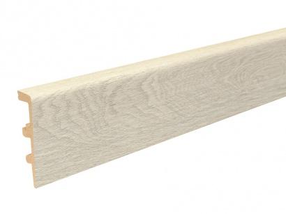 Podlahová lišta Arbiton Integra 80 Jasan North 04