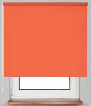 Zatemňující roleta Oranžová 10367 Dimout 24
