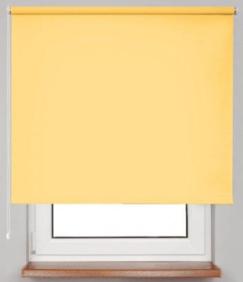Zatemňující roleta Žlutá 10371 Dimout 24