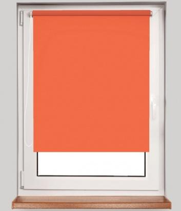 Zatemňující roleta Oranžová 10367 Dimout Mini