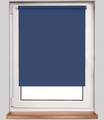 Zatemňující roleta Modrá 10369 Dimout Mini