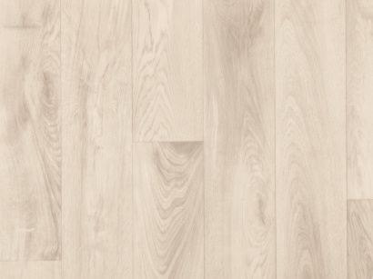 PVC podlaha Noblesse French Oak Snow 144 šíře 4m
