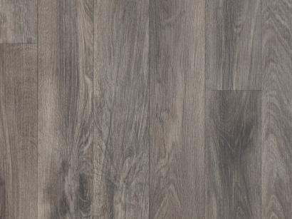 PVC podlaha Noblesse Rench Oak Dark Grey 143 šíře 4m