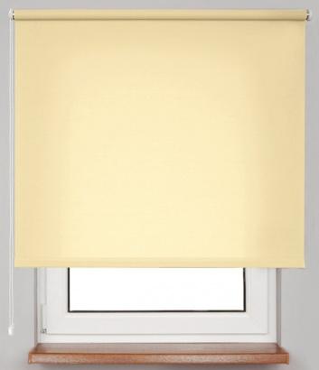 Látková roleta Žlutá 4932 Carina 32