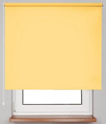 Zatemňující roleta Žlutá 10371 Dimout 45