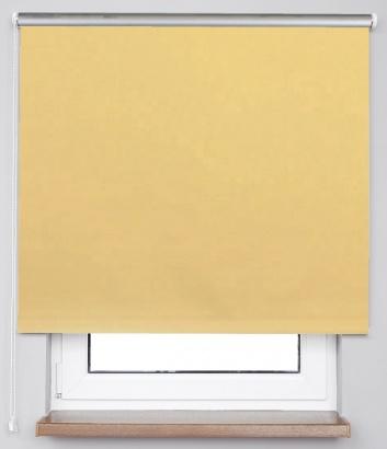Zatemňující roleta Žlutá 3005 Thermo 45
