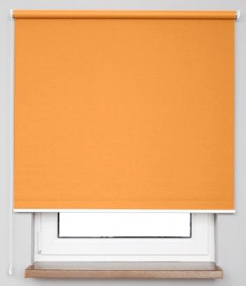 Zatemňující roleta Pomeranč 7931 Virgo 45