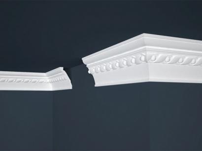 Stropní polystyrenová lišta Marbet Exclusive B48