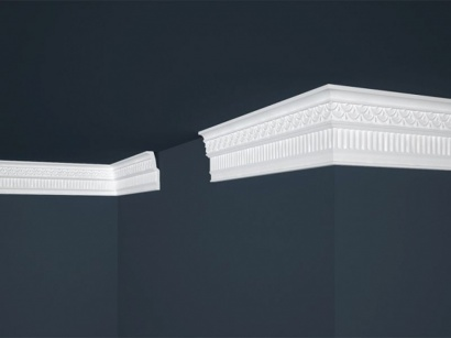 Stropní polystyrenová lišta Marbet Exclusive B50