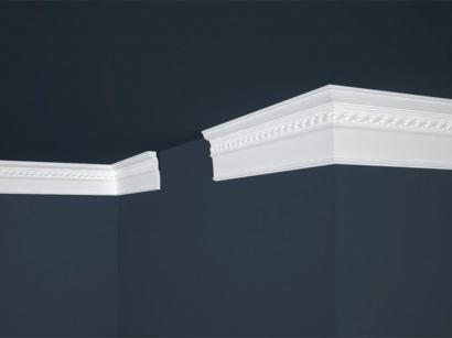 Stropní polystyrenová lišta Marbet Exclusive B52
