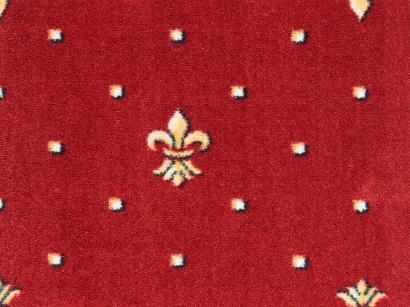 Hotelový koberec Bach PM 10 šíře 4m