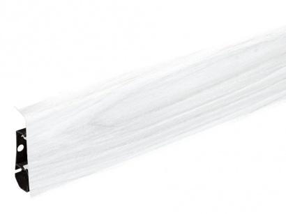 Podlahová lišta pro vedení kabelů LM70 INDO 19 Dub Ontario