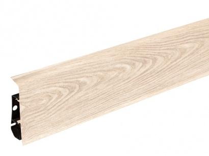 Podlahová lišta pro vedení kabelů LM70 INDO 20 Dub Burgos