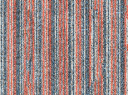 Zátěžový koberec Contura Design 1K94 šíře 4m