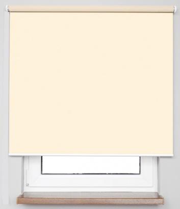 Pružinová zatemňující roleta Ecru 7909 Blackout NJ 32 Smartroll