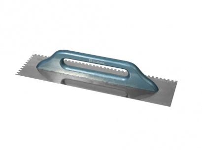Zubová špachtle 130 × 500 zuby 6×6 mm