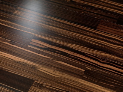 Dýhovaná podlaha Shadow Macassar Par-Ky Deluxe+