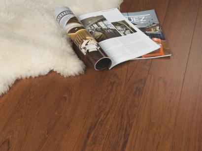 Dýhovaná podlaha Jatoba Par-Ky Pro