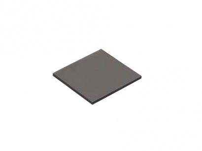 Gumová podložka 50 x 50 x 10 mm, 50 ks