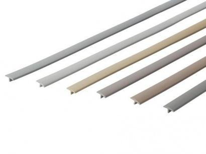 Relazzo Puro flexibilní ukončovací lišta 4m