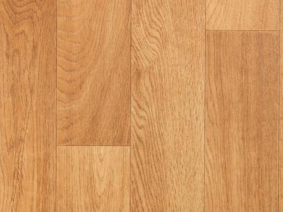 PVC podlaha Centaur Natural Oak 416M šíře 4m