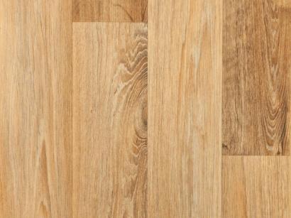 PVC podlaha Ultimate Oak Camargue 544 šíře 4m