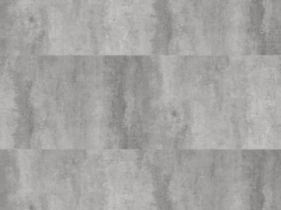 Vinylová plovoucí podlaha Vinyl Stone Cement Steel