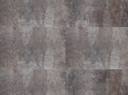 Vinylová plovoucí podlaha Vinyl Stone Metallic Black