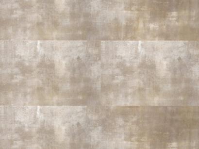 Vinylová plovoucí podlaha Vinyl Stone Metallic Gold